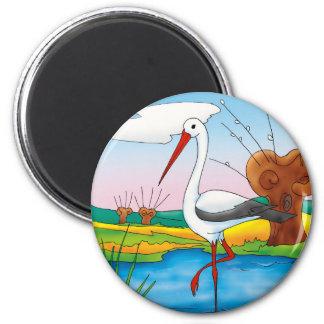 Stork - Magnets