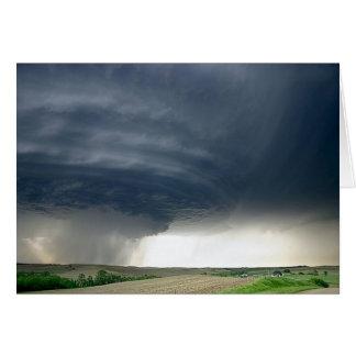 Storm 6 card
