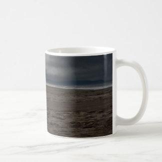 Storm and Sand Coffee Mug