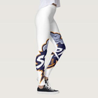 Storm Baseball Leggings