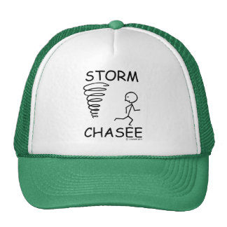 Storm Chasee Mesh Hats