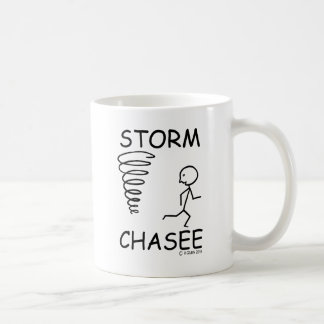 Storm Chasee Coffee Mugs