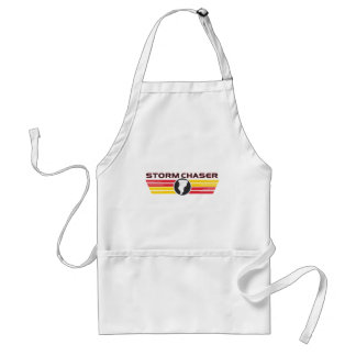 Storm Chaser 2 Aprons