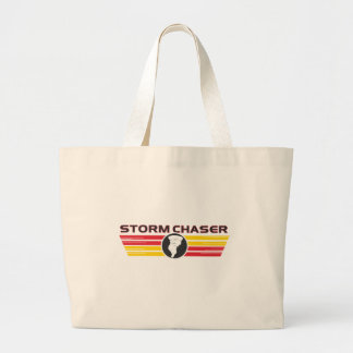 Storm Chaser 2 Canvas Bags