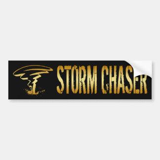 STORM CHASER BUMPER STICKER