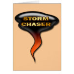 STORM CHASER CARDS