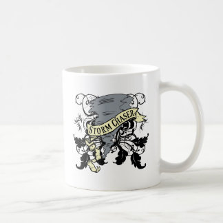 Storm Chaser Gifts Mugs