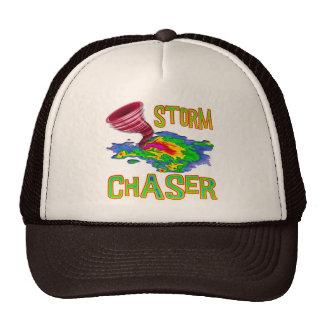 Storm Chaser Mesh Hat