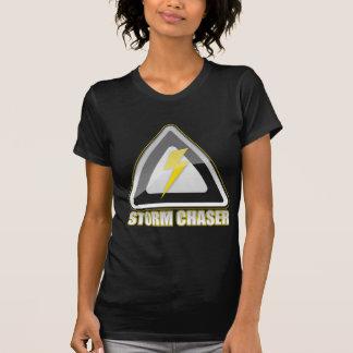 Storm Chaser Lightning T-Shirt