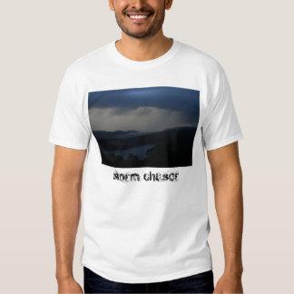 Storm Chaser Thunderstorm over Lake Shirt