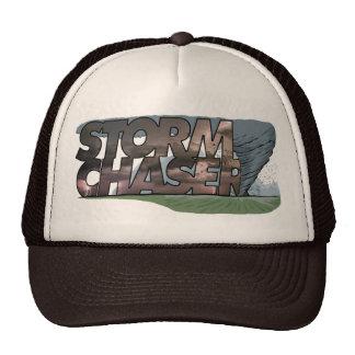 Storm Chaser Trucker s Hat