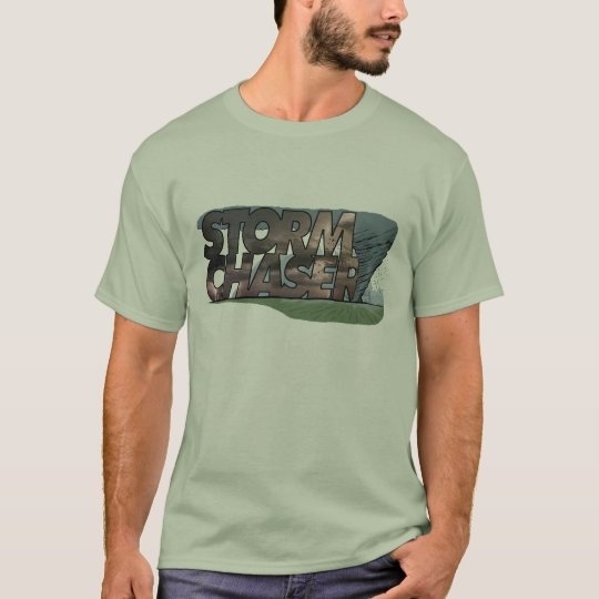 Storm Chaser (twister photo) T-Shirt
