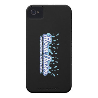 Storm Chasers iPhone4 iPhone4s Case Tornadoes Case-Mate iPhone 4 Cases