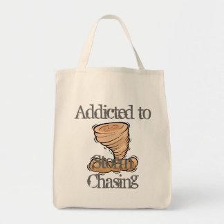 Storm Chasing Bag