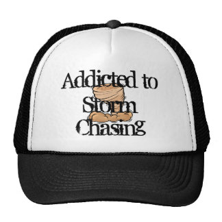 Storm Chasing Trucker Hat