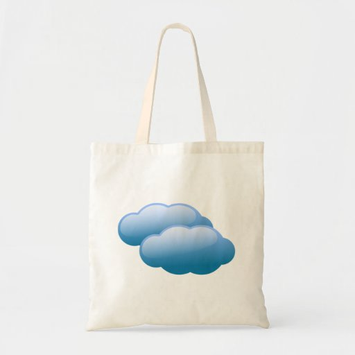 Storm Clouds Bags