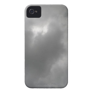 Storm Clouds Blackberry Bold Case
