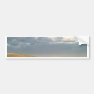 Storm Clouds Bumper Sticker