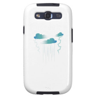 Storm Clouds Samsung Galaxy SIII Cover