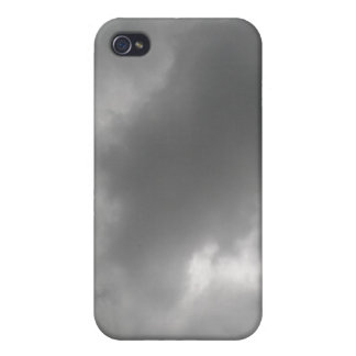 Storm Clouds  Case For The iPhone 4