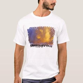 Storm Clouds in the Centennial Range in Montana T-Shirt