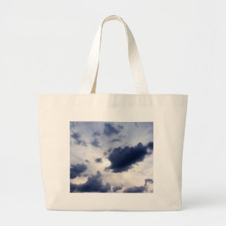 Storm Clouds on the Horizon.jpg Tote Bag