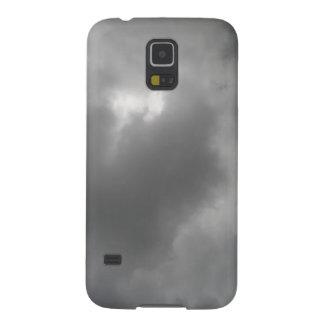 Storm Clouds Samsung Galaxy Case
