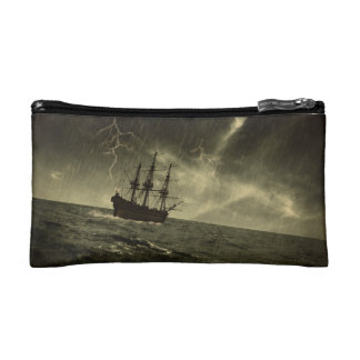 Storm Cosmetic Bags