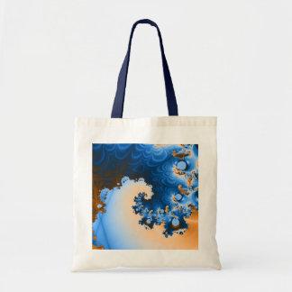 Storm Dance Budget Tote Bag