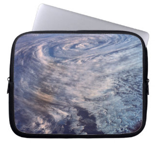 Storm Formation Laptop Sleeve