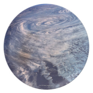 Storm Formation Plate
