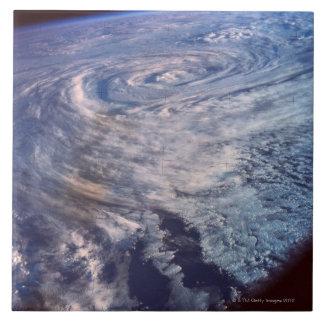 Storm Formation Tile