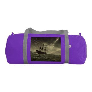 Storm Gym Duffel Bag