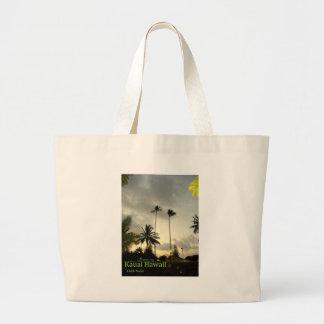 Storm - Hanapepe, Kauai, Hawaii Canvas Bag