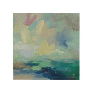 Storm I Abstract Print | Silvia Vassileva