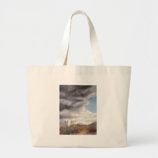 Storm in Gorman Bag