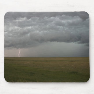 Storm in the Distance Mouse Pad