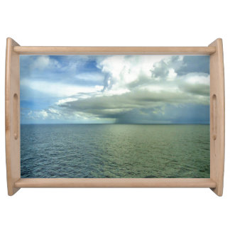 Storm Off Starboard WSTB Serving Tray