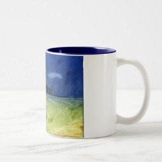 Storm over Stonehenge Mug