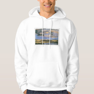 Storm over the Plain, 1930 Hoodie