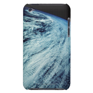 Storm Patterns on Earth iPod Touch Cases