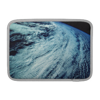 Storm Patterns on Earth Sleeve For MacBook Air