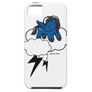 Storm Pony   iPhone Cases Dolce & Pony iPhone 5 Case
