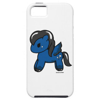 Storm Pony | iPhone Cases Dolce & Pony iPhone 5 Covers