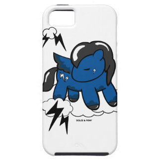 Storm Pony   iPhone Cases Dolce & Pony iPhone 5 Cover