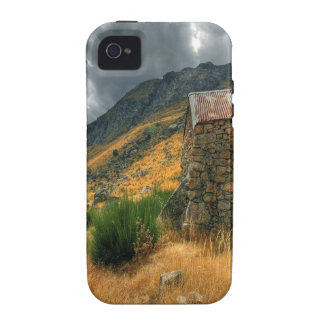 Storm Shelter Valley iPhone 4/4S Covers