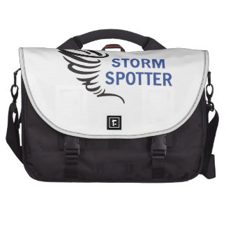 STORM SPOTTER COMMUTER BAG