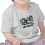 Storm Squasher Baby T Shirt