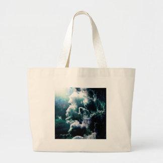 Storm Supercell Canvas Bag