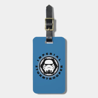 Storm Troopers Icon A Bag Tags